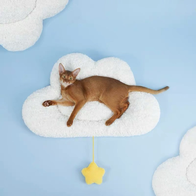 Cloud mat