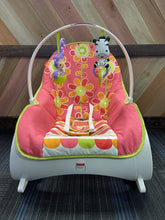 Load image into Gallery viewer, Fisher Price Bouncer Seat