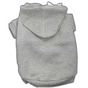 Blank Pet Hoodies Baby