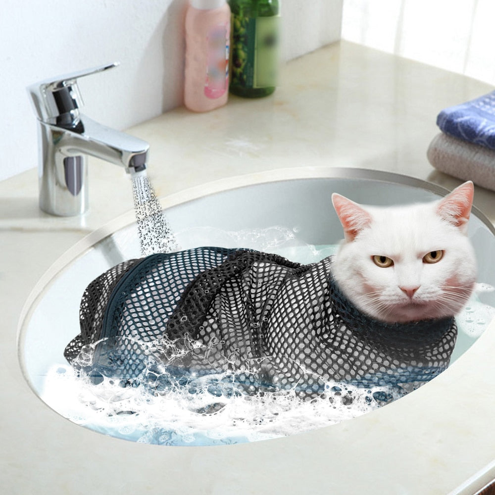 Washing Bags For Pet Bathing