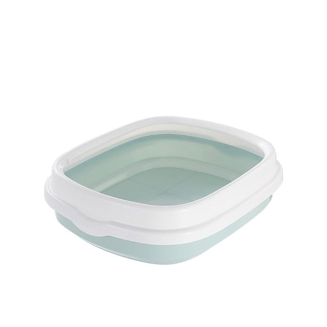 Toilet Bedpan Scoop Tray