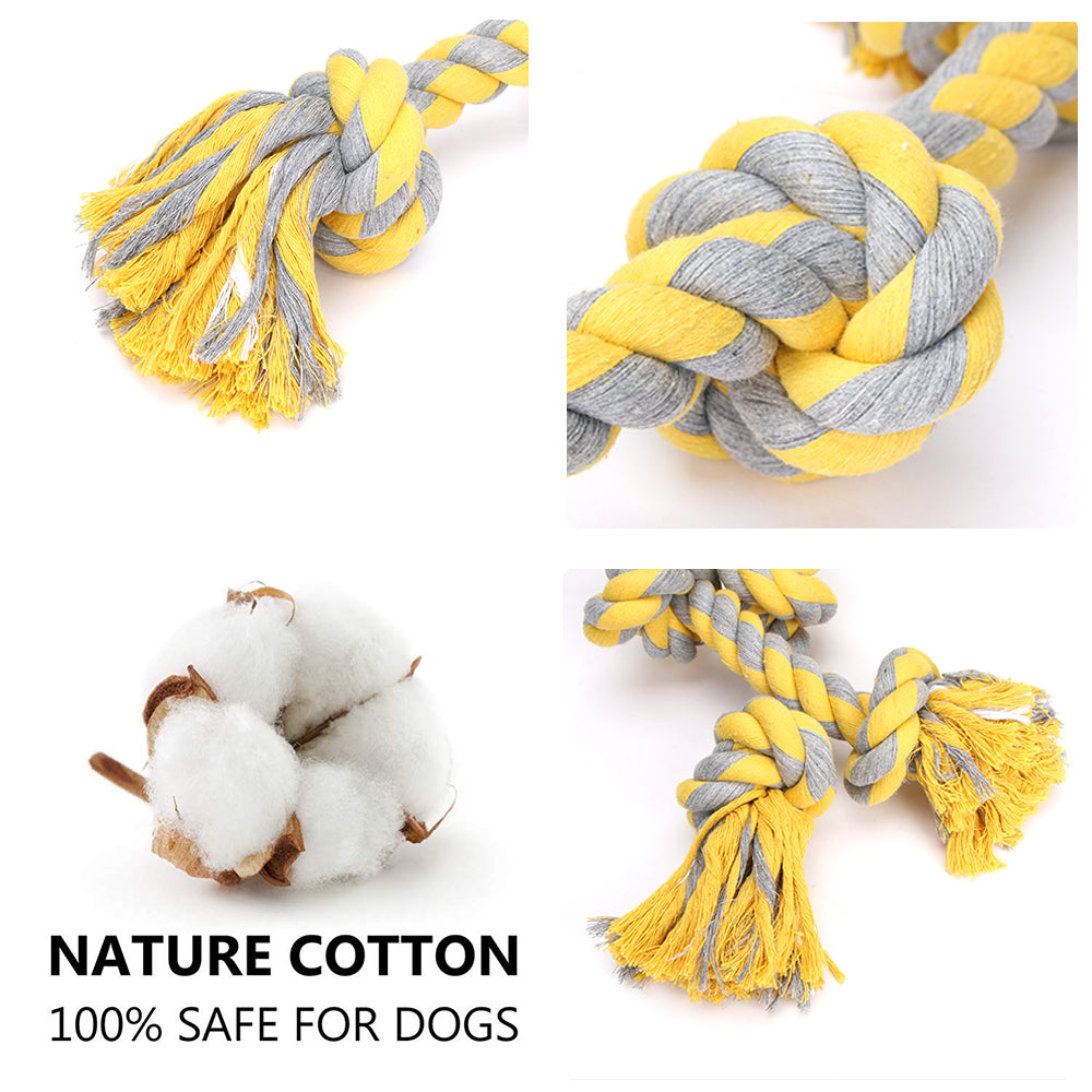 Cotton Rope Chew Toys