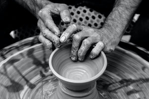 Be a potter –mold your child to be an achiever