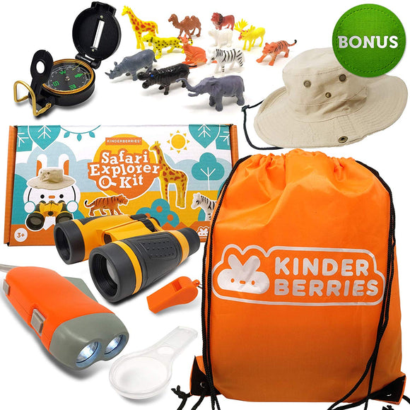 Outdoor Exploration Kit for Kids buy online USA