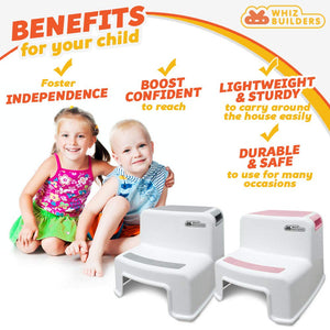 2 step stool amazon for kids USA