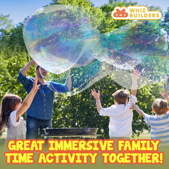 Giant Bubble Wands for kids with solution buy online
