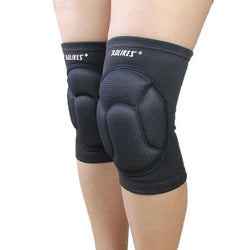 High-density Foam Knee Protection
