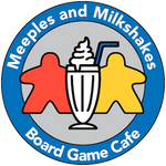 Meeples and Milkshakes Board Game Cafe