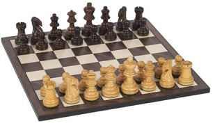 Chess Set, 12
