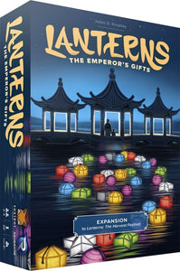 Lanterns: The Emporer's Gifts Expansion
