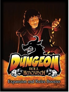 Dungeon Roll: Henchmen Booster Pack