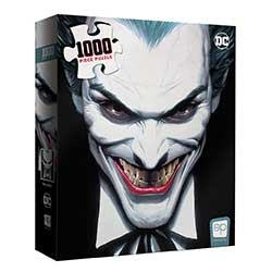 Puzzle: 1000 Joker Crown Prince of Crime