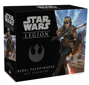 Star Wars Legion: Rebel Pathfinders Unit Expansion