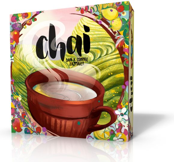 [Pre-Order] Chai Deluxe Bundle with High Tea Expansion