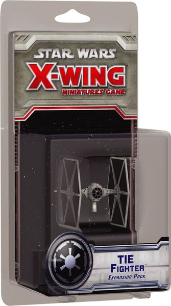 Star Wars X-Wing 2nd Edition: Tie / In Fighter Expansion Pack