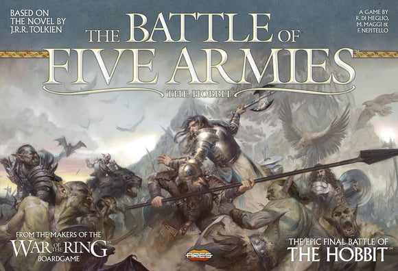 Battle of the Five Armies [Pre-Order]