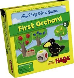 My Very First Games: My First Orchard