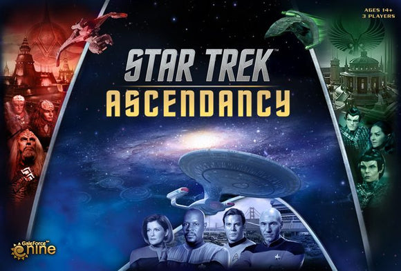 Star Trek: Ascendency
