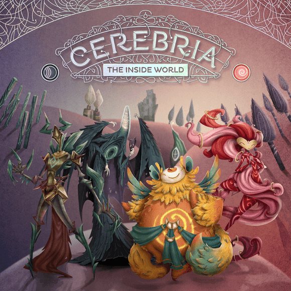 Cerebria: The Inside World