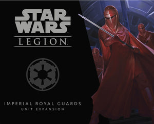 Star Wars Legion: Imperial Royal Guards