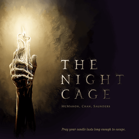 The Night Cage [Pre-Order]