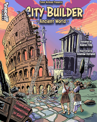 City Builder: Ancient World [Pre-Order]
