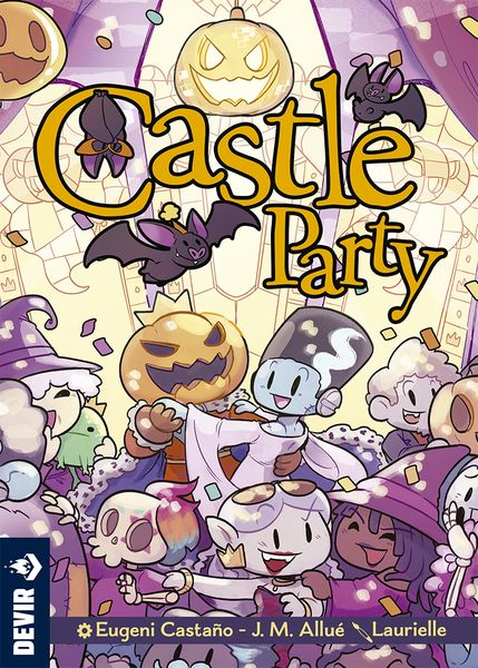 Castle Party [Pre-Order]
