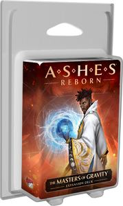 Ashes Reborn: The Masters of Gravity - Deck