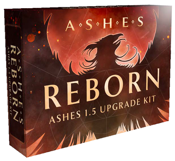 [Pre-Order] Ashes Reborn: Upgrade Kit