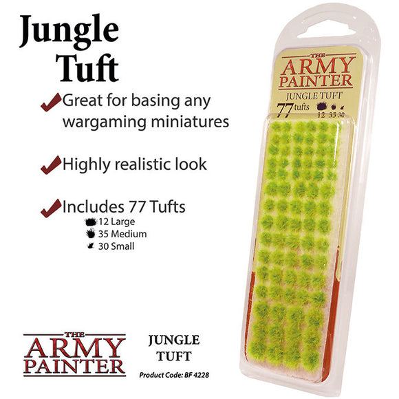 Battlefield: Jungle Tuft