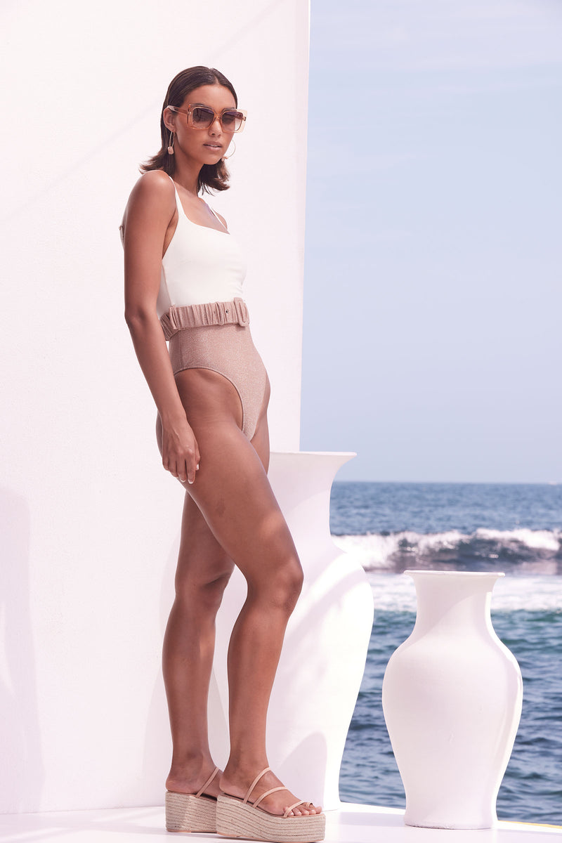 Desert Rose Swimsuit