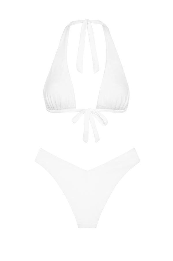 PALERMO SET - WHITE