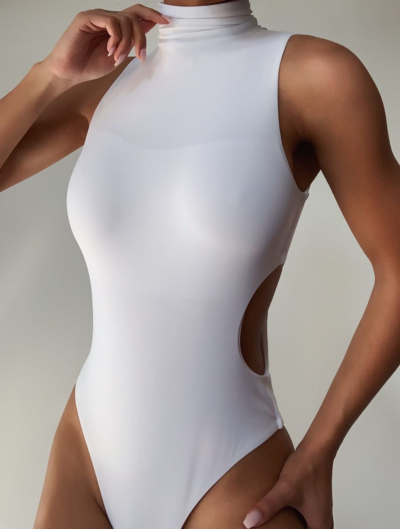 SONYA ONE PIECE – WHITE