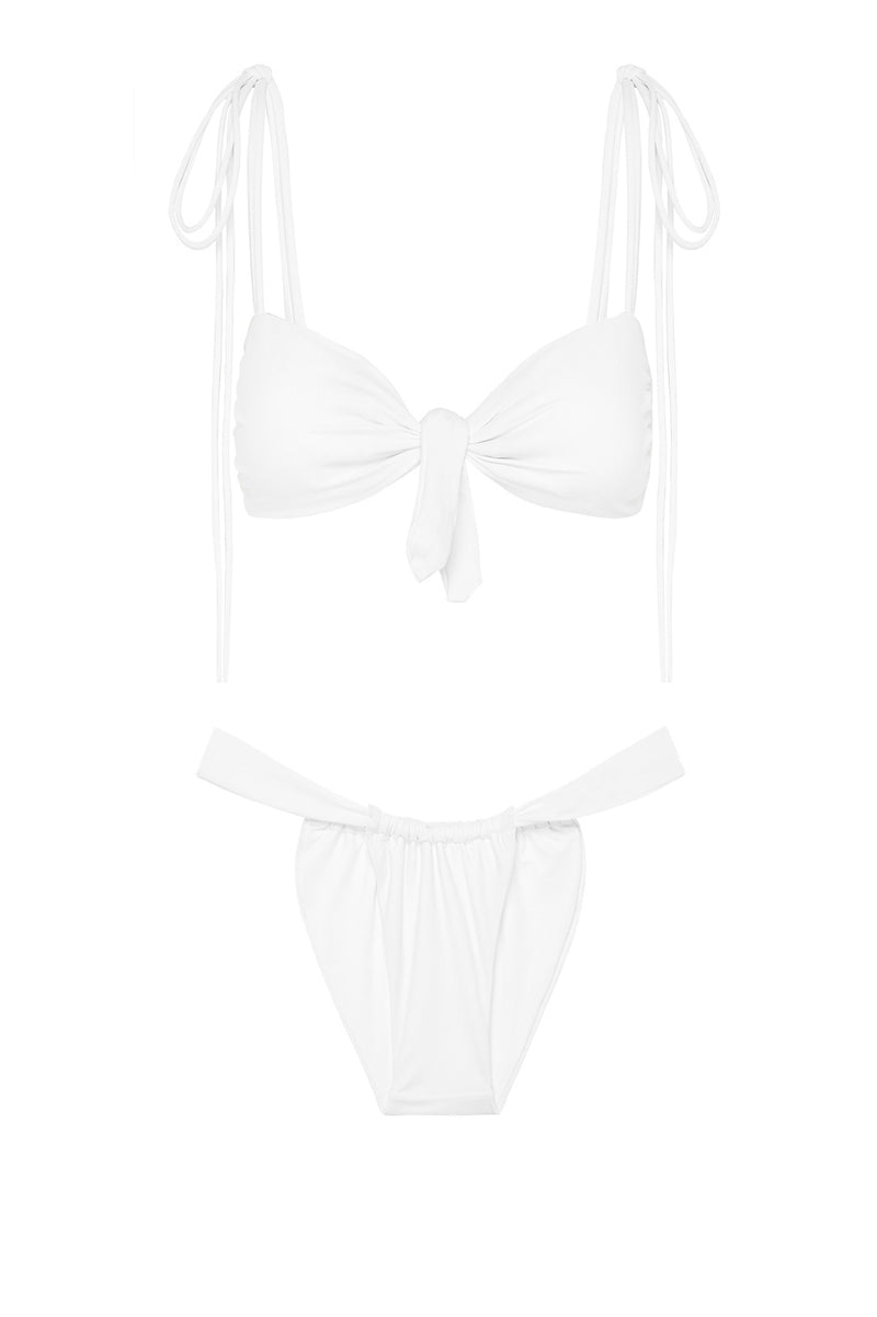 SIENA SET – WHITE