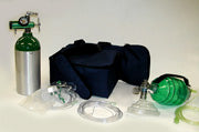 First In Emergency Oxygen Kit (Model 1411E)