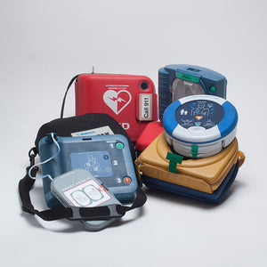 Pre Owned AEDs