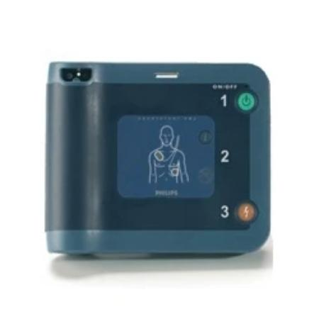 Philips FRx Automated External Defibrillator-861304
