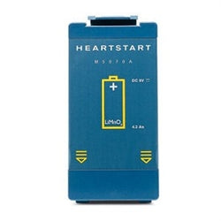 Philips OnSite AED Pads, Batteries & Cases