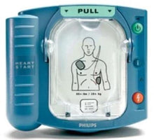 Load image into Gallery viewer, Philips HeartStart OnSite AED-M5066A