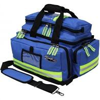 Load image into Gallery viewer, Traveler EMS Bag (Model 10-104-RED-TPN or -BLUE-TPN)