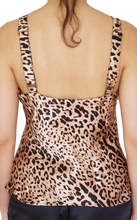 Load image into Gallery viewer, Celestial Leopard Camisole