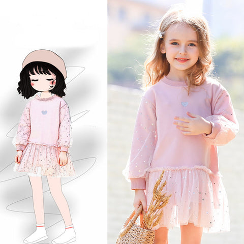Merry BooBoo Independently Designed Clothing for Children