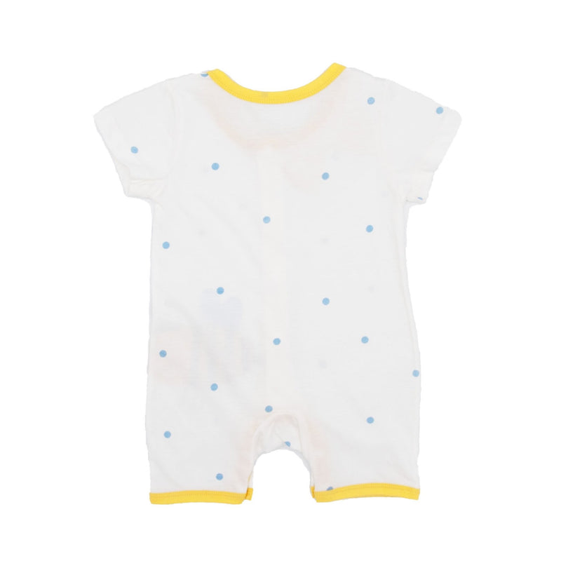 Busy Bee Romper - Merry BooBoo