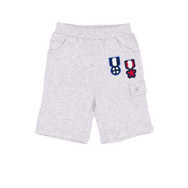Essential Jersey Shorts - Merry BooBoo