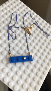 SwingBrick Necklace