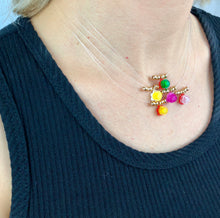 Load image into Gallery viewer, Choker Little Flower Collection