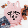 Brunch Babes Eco Tank
