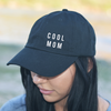 Cool Mom Dad Hat