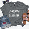 Favorite Daughter V-Neck Tee