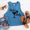 Feeling Salty Crop Top